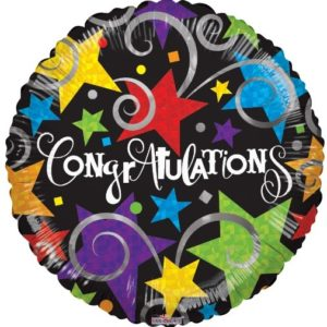 Congratulations Star