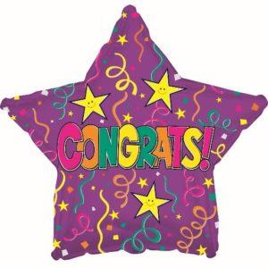 Star-Congrats