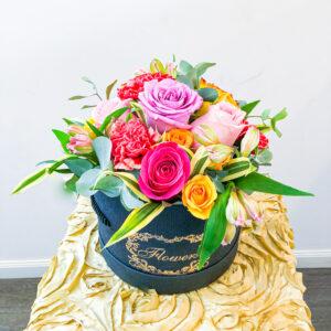 Dreamy Signature Floral Box