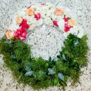 St Kitts Nevis Florist